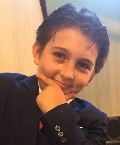 10-year-old Alessandro Concas Gears Up to Release First Book in Life of the Time Cat Series, Rise of Catastrophyre